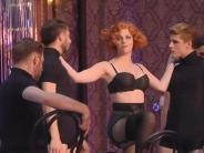 """Augsburg: Freilichtbühne: Hier gibt's die ersten Szenen aus """"Cabaret"""""""