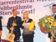 """Gitarrenfestival Wertingen: Ein ergreifender Abend """"Jenseits des Horizontes"""""""