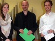 Nachwuchsförderung: Sieger treten beim Wertinger Gitarrenfestival auf