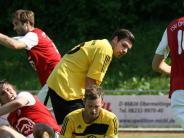 TSV Wertingen II: Dramatik pur beim Saisonfinale