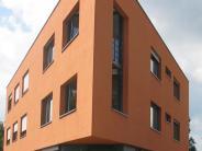 Region Wertingen: Warum sollte ein Haus nicht dreieckig sein?