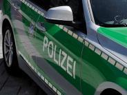 Wertingen: 4000 Euro Schaden nach Auffahrunfall