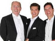 Opernarien in Dillingen: Die große Gala der Tenöre