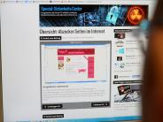 Kriminalität: Wenn Internetbetrüger Daten ausspähen