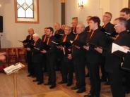 : Vielstimmig die Chortradition gefeiert