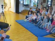 Wertingen: Listig und lustig bei Montessori