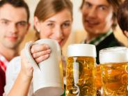 Bier-Geheimmnisse aus Wertingen und...: Wenn sich ein Schelm aufs Reinheitsgebot beruft