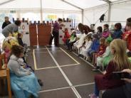 Wertingen: 20 Jahre Kindergarten Kunterbunt