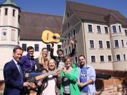 Gitarrenmusik in Wertingen: Festival soll die Menschen zusammenführen