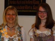 Zusamtal: Zwei Königinnen in Roggden
