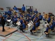 : Wertingens Nachwuchsorchester sammeln Punkte