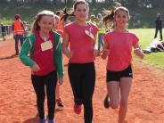 Wertingen: Laufen für einen guten Zweck