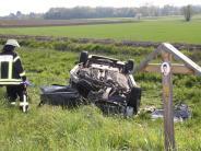 Unfall: Folgenschwerer Zusammenstoß