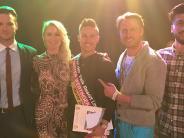 Wertingen: Ein neuer Mister Volksfest