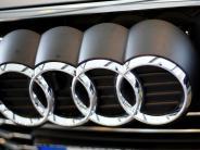 Wertingen: 19-Jähriger klaut nagelneuen Audi