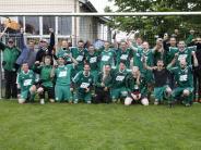 B-Klasse West III: FC Osterbuch feiert Meisterschaft