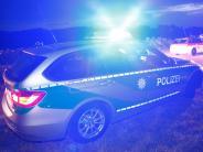 Haunsheim: Pizzaräuber droht lange Haft