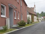Dorferneuerung: In Binswangen grünt es grün