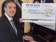 : 7000 Euro für die Vereine