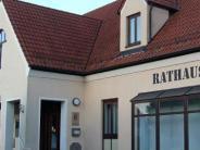 Zusamtal: Villenbachs neues Rathaus wird gefeiert