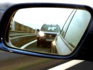 Unterliezheim: Unfall beim Überholen