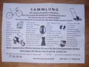Landkreis Dillingen: Achtung, anonyme Sammler