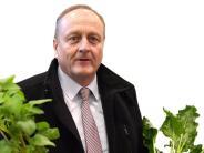 Landkreis: Bauernverbandspräsident kommt nach Dillingen