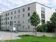 Wertingen: Das Wertinger Krankenhaus geht vor Gericht