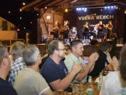 : Laugna feiert mit seinem Musikverein