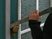 Zusamaltheim: Lautsprecherboxen aus dem Keller gestohlen