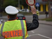 Einbrüche: Großkontrolle in Bayern und Baden-Württemberg gegen Einbrecher
