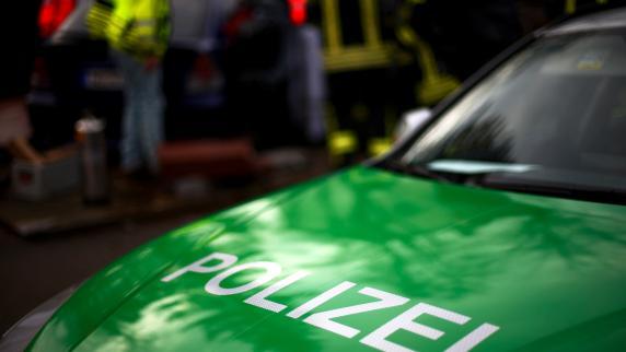 Ingolstadt: Verdächtiger gefasst: Fremder nackter Mann überfiel Frau in Badezimmer