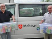 Landkreis Dillingen: Aktion gegen die Armut im Alter