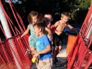 Freizeit: Über zwei neue Brücken kannst du gehn