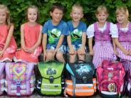 In Wertingen und Wittislingen: Zwei Schulen sehen dreimal doppelt