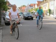 Radwege: Wie kommen Radler gefahrlos durch Wertingens Innenstadt?
