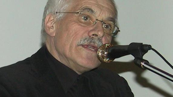<b>Gerd Schulze</b> kommt nach Höchstädt. - Schulze