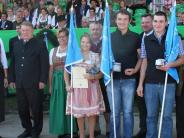 Landkreis Dillingen: Ein einzigartiger Erfolg