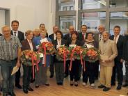 Landkreis: Ein Dankeschön von Bayerns Innenminister