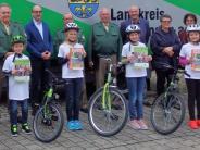 Bissingen: Seit 50 Jahren lernen Schüler Sicherheit im Straßenverkehr