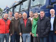 : Stadtrat stattet der heimischen Wirtschaft einen Besuch ab