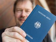 Dillingen: Wenn Reichsbürger nicht zahlen wollen