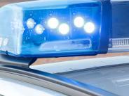 Polizeireport: Unfall in Dillingen – wer war schuld?