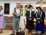Laienspiel in Ehingen: Premierenfieber bei den Theaterfreunden
