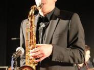 Tanzabend in Wertingen: Die Jazz Taste Bigband lädt ein