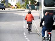 Lauingen: Autofahrerin übersieht 15-Jährigen
