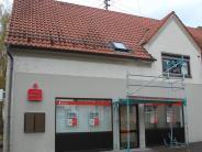 : Sparkasse schließt Filiale in Steinheim