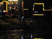 Dillingen: Tote Frau aus der Donau geborgen