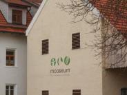 Bächingen: Mooseum bekommt mehr Geld