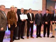 Berufsschule Lauingen: Für europäisches Engagement geehrt